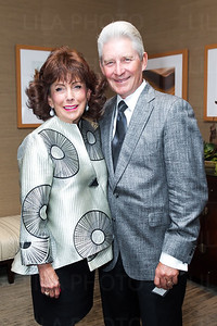 Jill & Harold Wilkinson