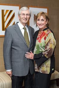 Leonard & Norma Klorfine