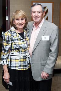 Sue & Burt Rein