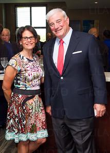 Rhoda Temkin, Tom Kaplan