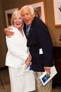 Jacqueline & Tim Henry