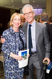 Eileen Berman, Jay Bauer