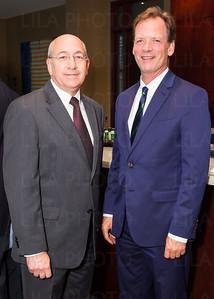 Peter Bono, Jeff Krebs