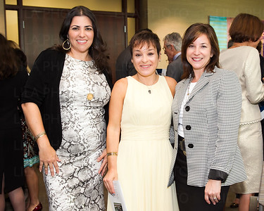 Michelle Lutein, Susan Rode, Sherri Resnick