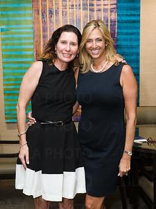 Diane Schneider, Elyssa Kupferberg