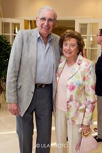 Albert and Muriel Balik