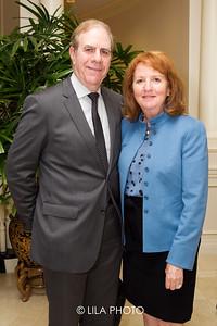 A. Richard and Carolyn Sloane