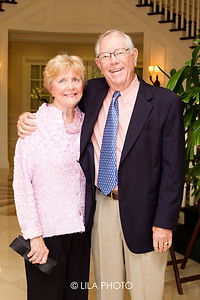 Penny and John Edison