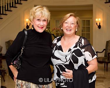 Susan Merlino, Suzanne Jaffe
