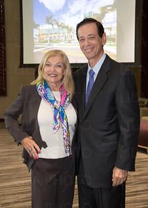 Nancy & Joel Hart