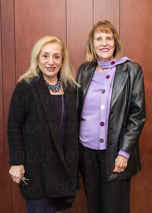 Joanne Pinciss, Nancy Goldman
