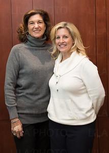 Bonnie Carpenter, Stephanie Langlias