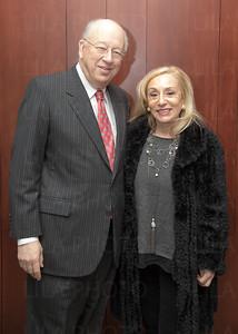 Barry Berg, Joanne Pinciss