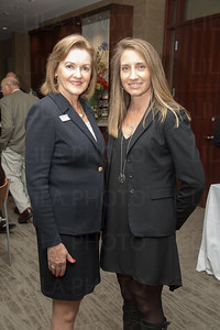 Kathy Strother, Rebecca Brewer