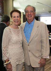 Drs. Arlene & Norman Silvers