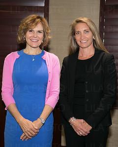 Andrea Bradley, Rebecca Brewer
