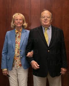 Cynthia & Fred Eaton