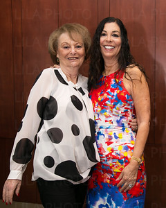 Sheila Lieberman, Ilene Fisher