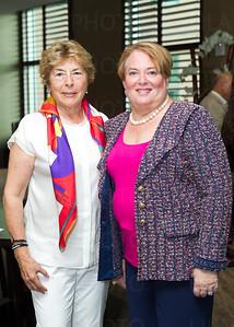 Leanna Landsman, Marjorie Berg