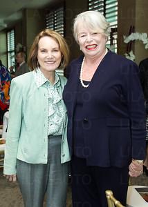 Suzanne Holmes, Ellen Tansey