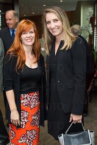 Dr. Courtney Miller, Rebecca Brewer