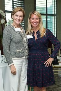 Kathy Strother, Jillian Percella