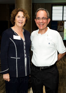 Katherine Zieman, Ed Ricci