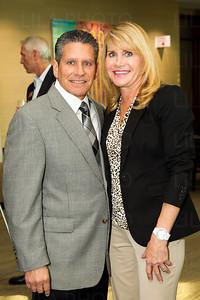 Steve & Laurie Gottleib