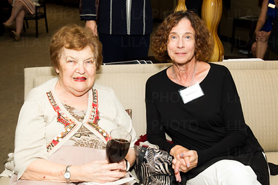 Muriel Efron, Phylis Newman