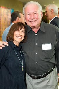 Eleanor & Ron Gross