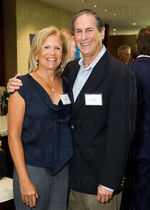 Barbara & Peter Sidel