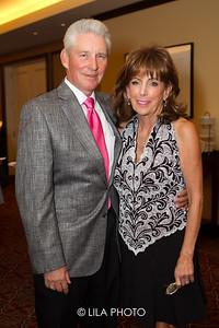 Harold & Jill Wilkinson