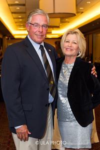 Steve & Mary Pembrook