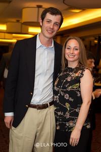 Patrick Donaton, Wendy Levine