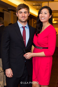 Nick Springer, Laura Pham