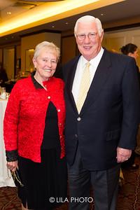 Roslyn & Bob Pulford