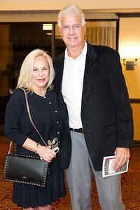 Wendy & Bruce Fleisher