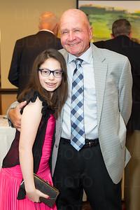 Josie & Ira Levine