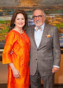 Jane & Dr. Roy Smith