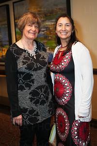 Debbie Wangrud, Rita Borraccio