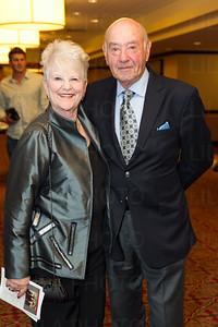Vera Getz & Alvin Berger