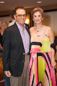 Barry & Dr. Meredith Snader