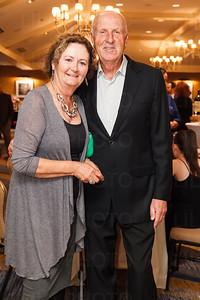 Mary Grace & Tom Tork