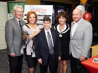 Wilkinson & Levine Families