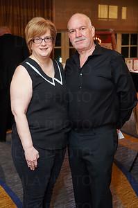 Lynette & Richard Weil