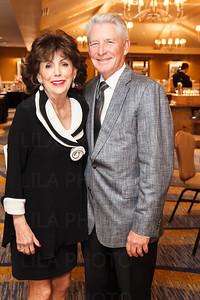 Jill & Harold Wilkinson III