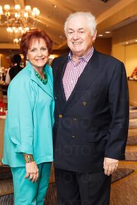 Brenda & Richard Mandel