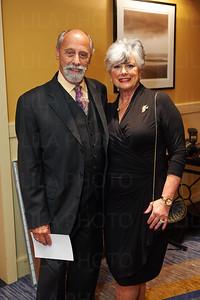 Peter & Judith Frost
