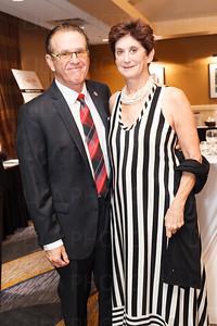 Mr. Barry & Dr. Meredith Snader