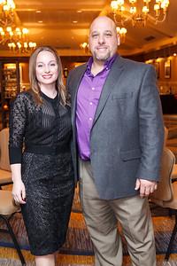 Wendy & Michael Levine